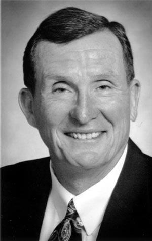 President Moore