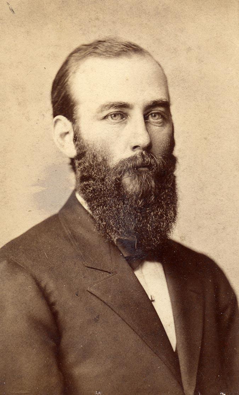 President Parsons