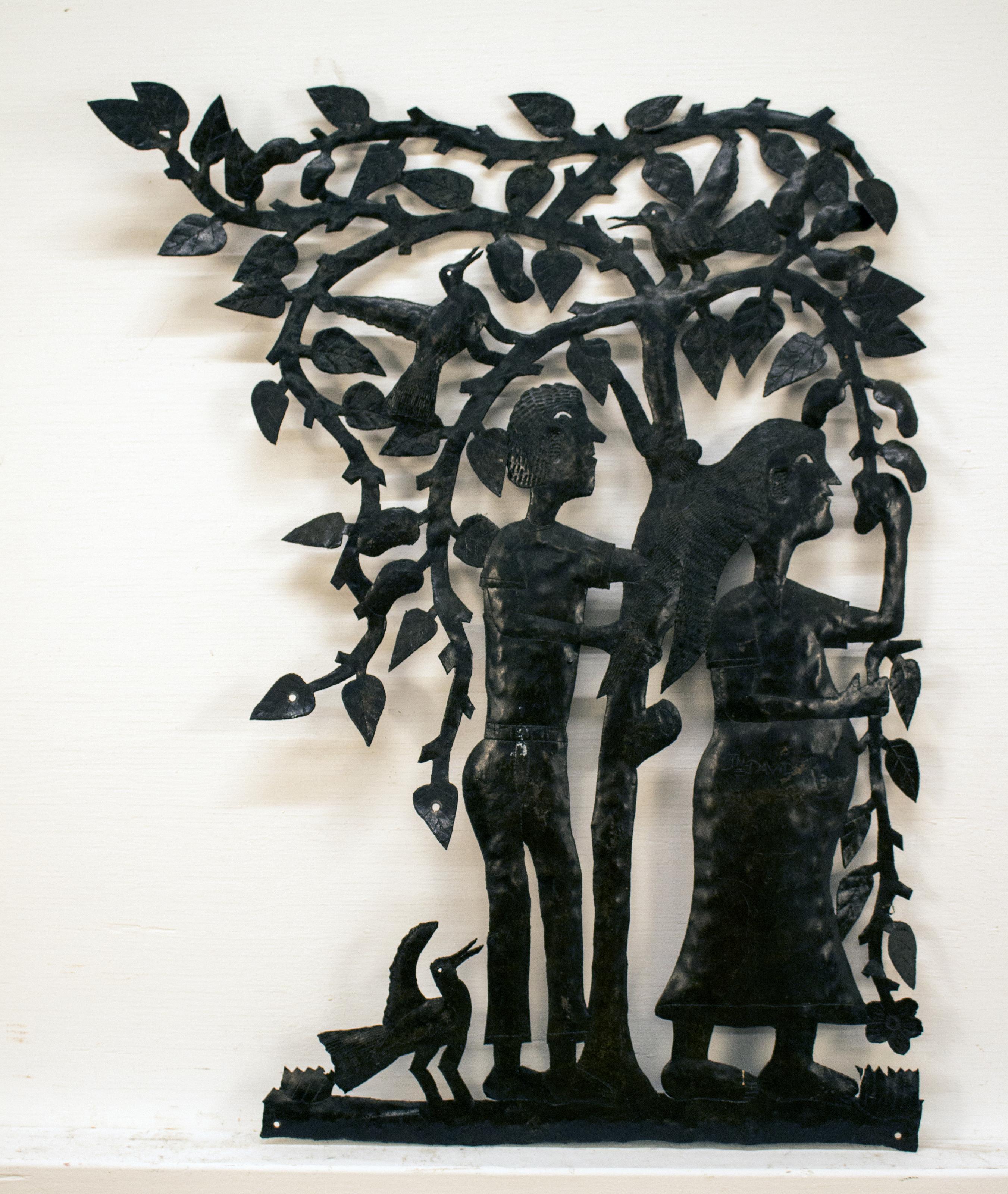 <em>Adam and Eve</em>