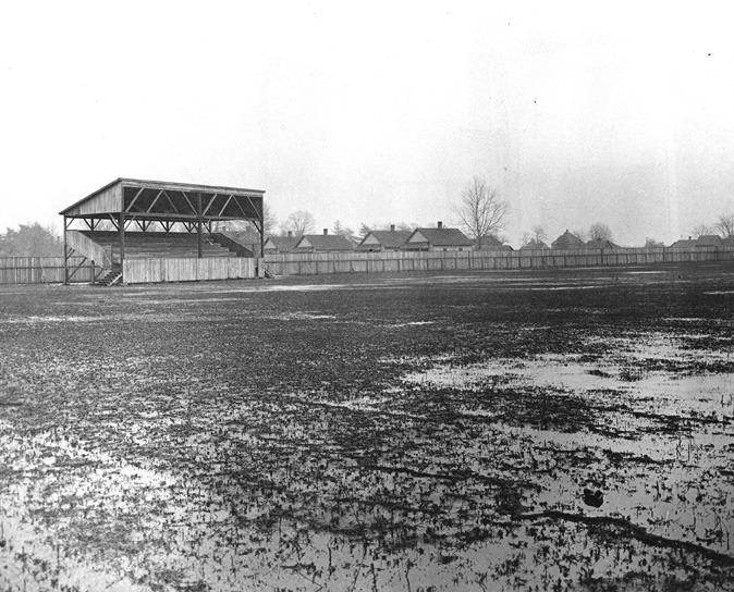 Parson Field