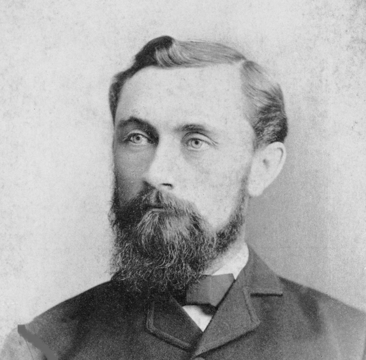 President Jones