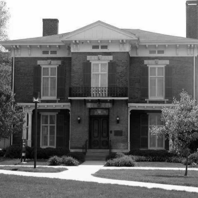 Condit House, 1860