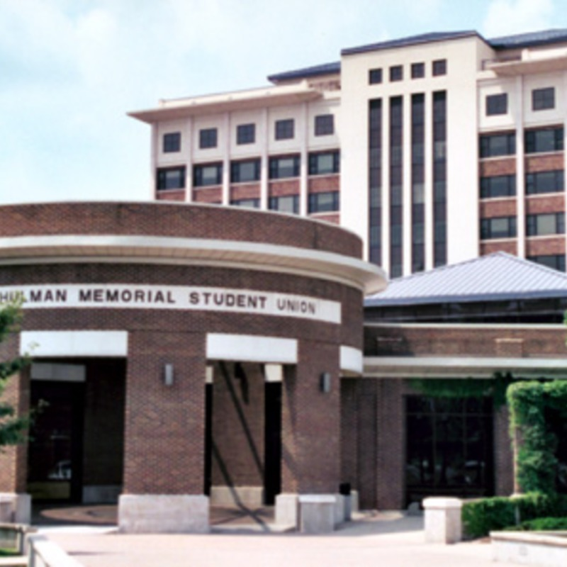 Hulman Memorial Student Union