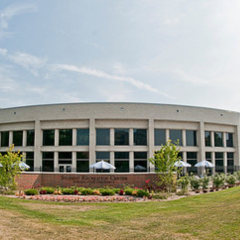 Student Recreation Center, 2009