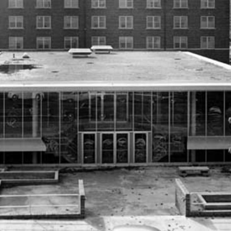 University Bookstore, 1962-1990