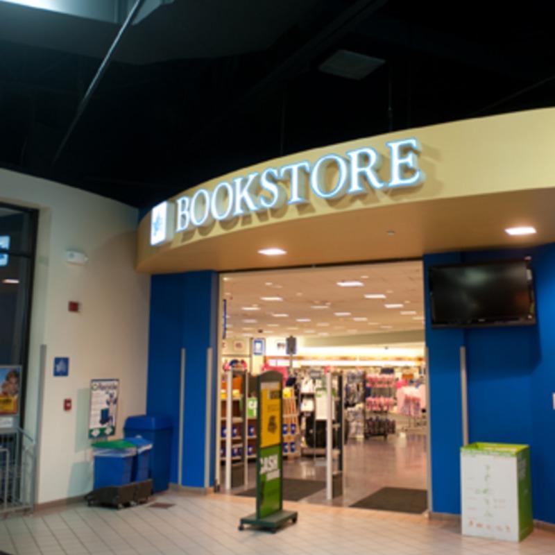 University Bookstore, 1990-2011