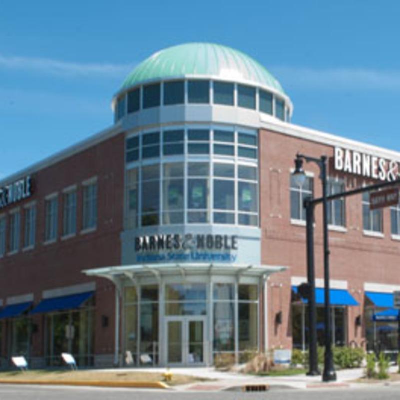 University Bookstore, 2011-present