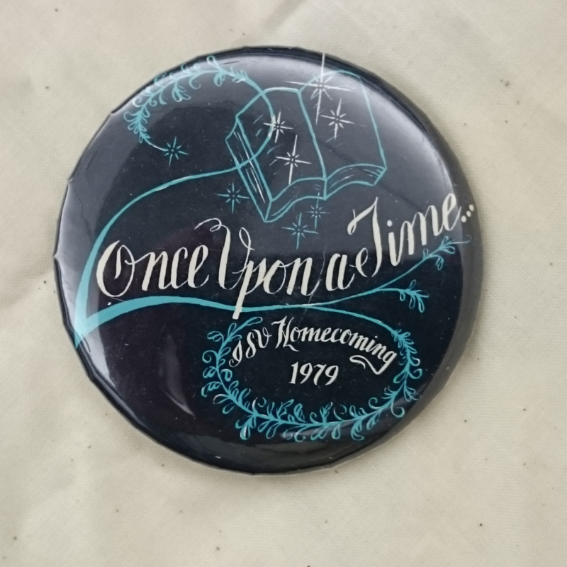 Once Upon a Time Homecoming button