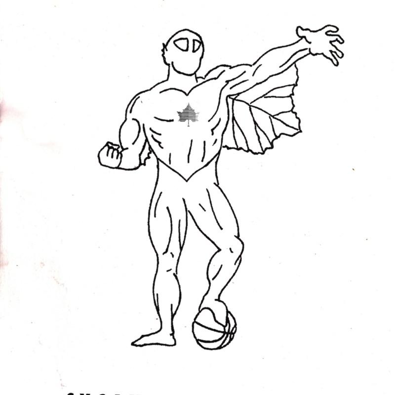 Sycamore Phantom drawing