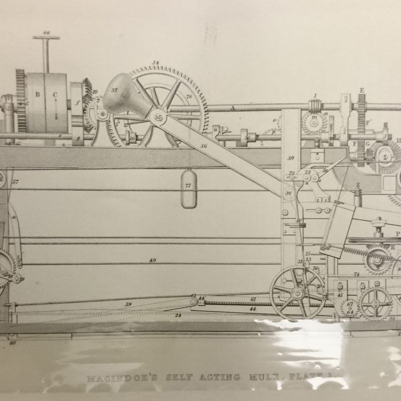 <em>Cyclopedia of Useful Arts, Mechanical and Chemical, Manufactures, Mining, and Engineering</em>