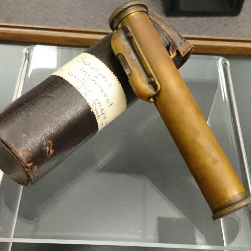 Surveyors' Equipment