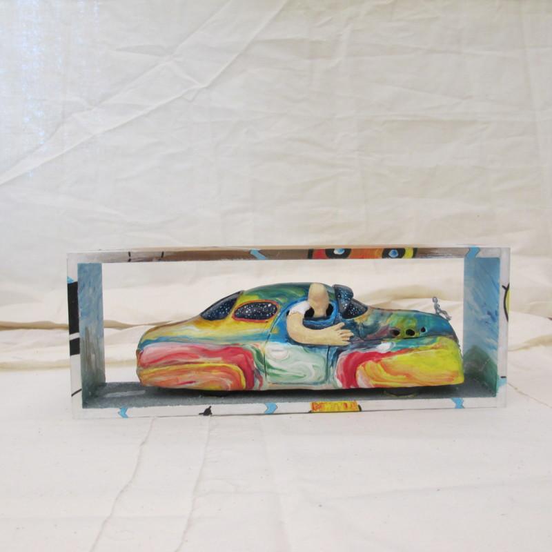 <em>Art car</em>