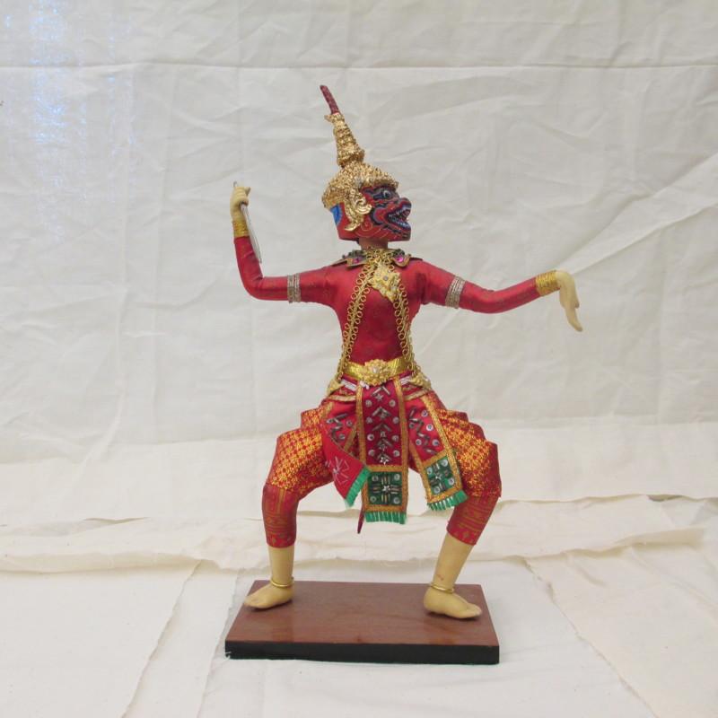Thai Dancer Doll
