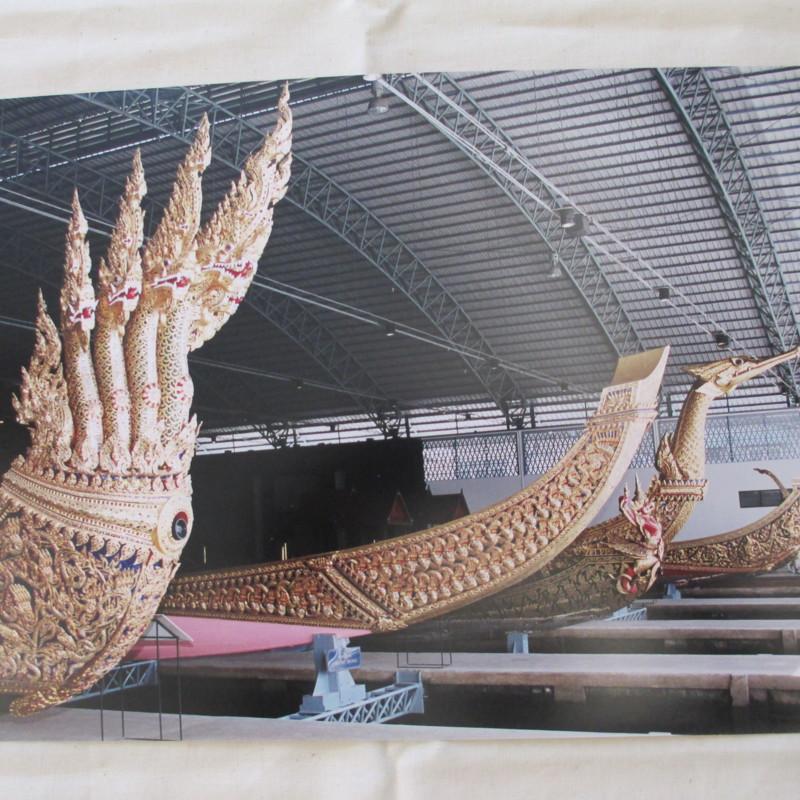 [Thai Boats]