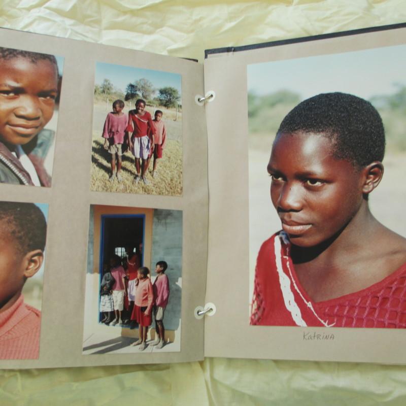 Individuals in Zambia, Namibia, Botswana, South Africa, and Zimbabwe
