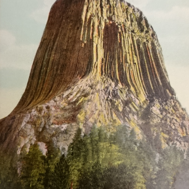 <em>The Devil's Tower</em>
