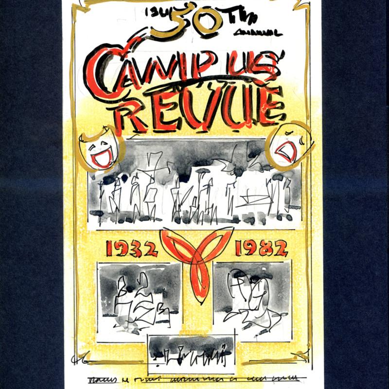 <em>Campus Revue</em>