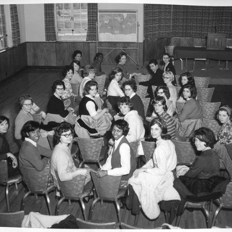 Association of Childhood Educators