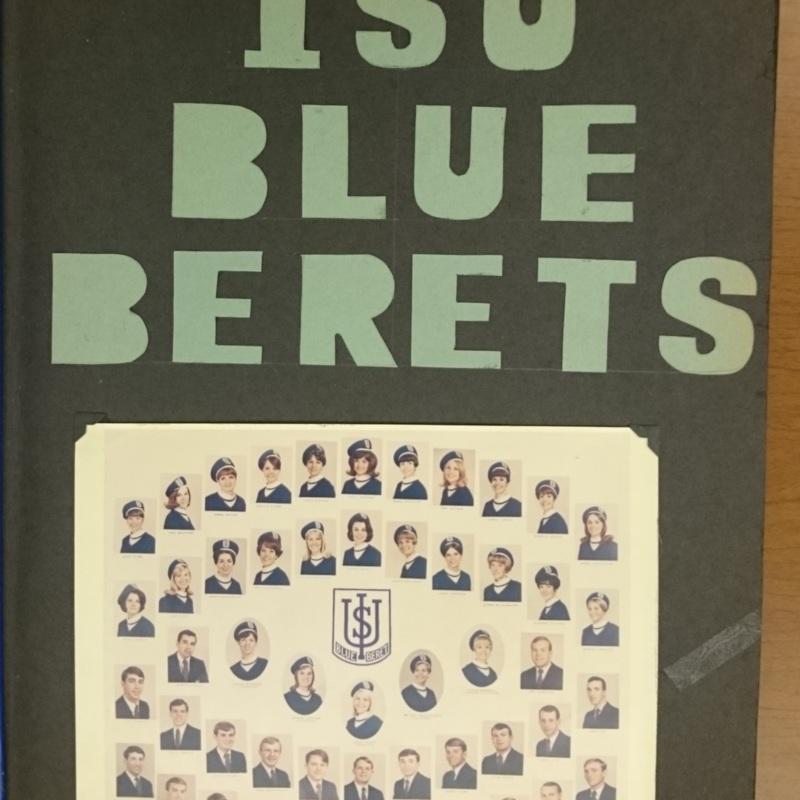 [Blue Berets]