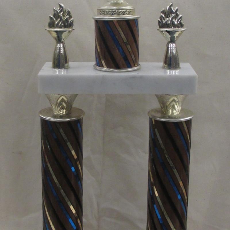 <em>Tandem 1st place</em>