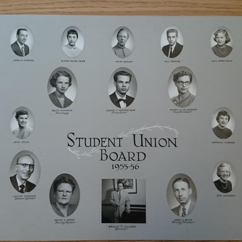 Student Union Board