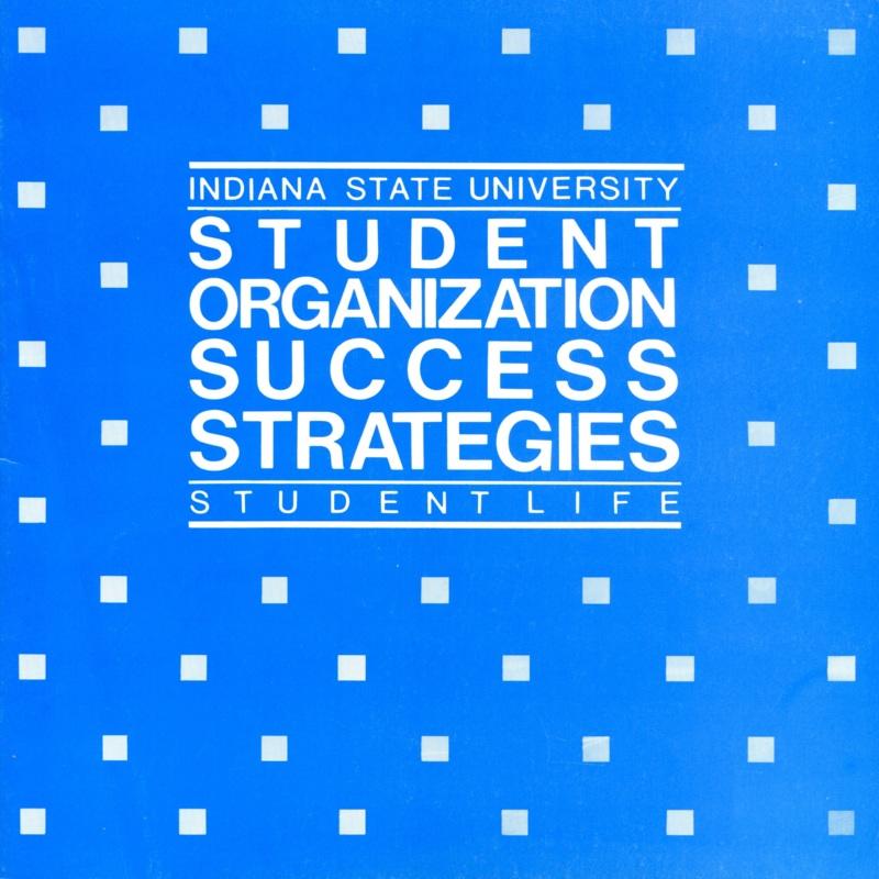 Student Organization Success Strategies