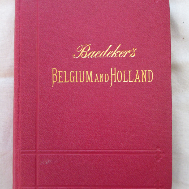 <em>Belgium and Holland</em>