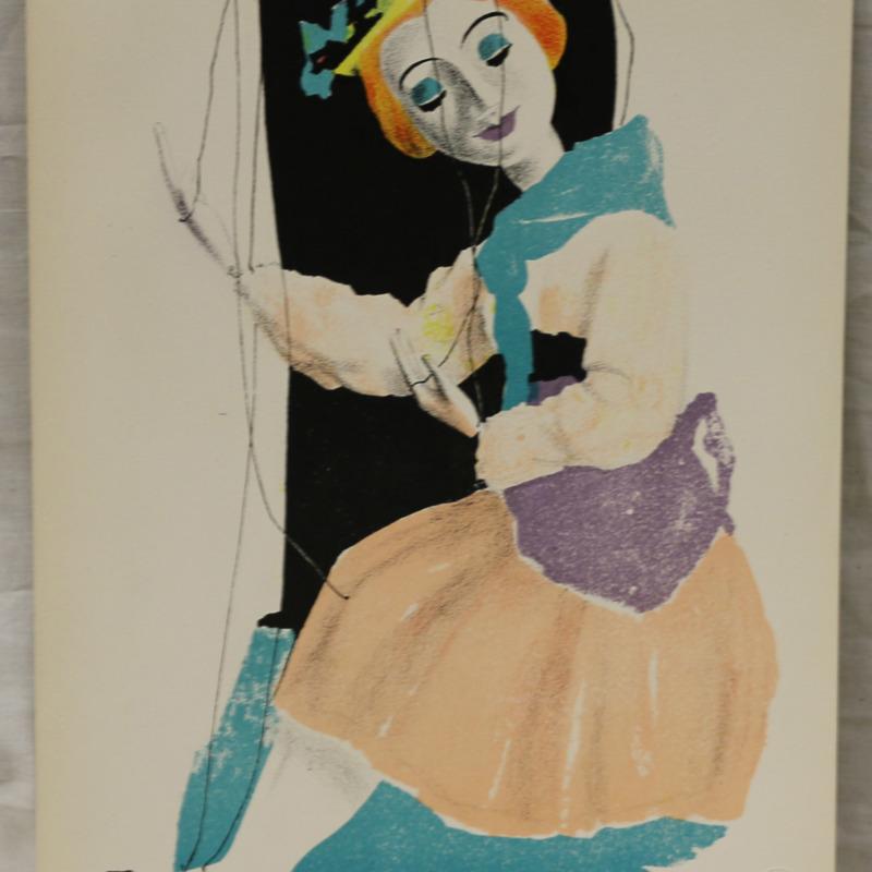 Marionettes