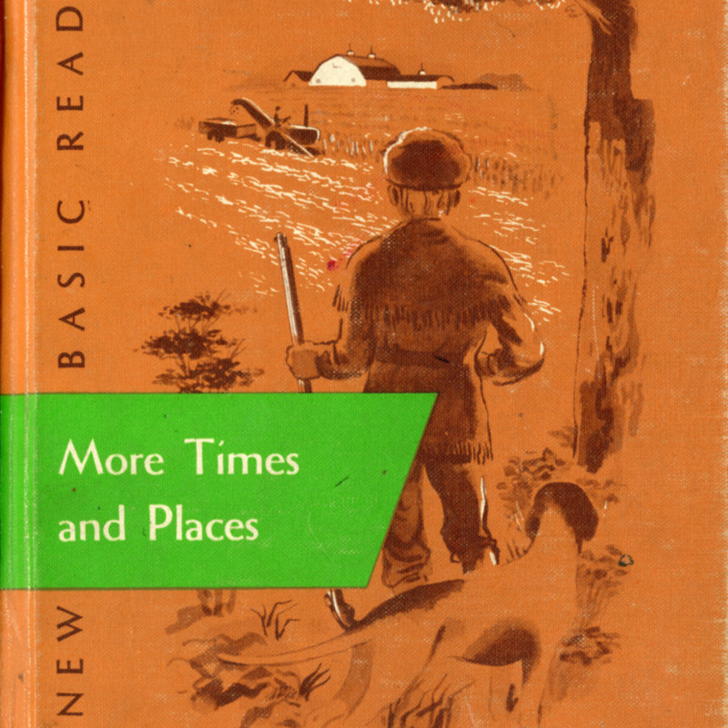 <i>More Times and Places</i>