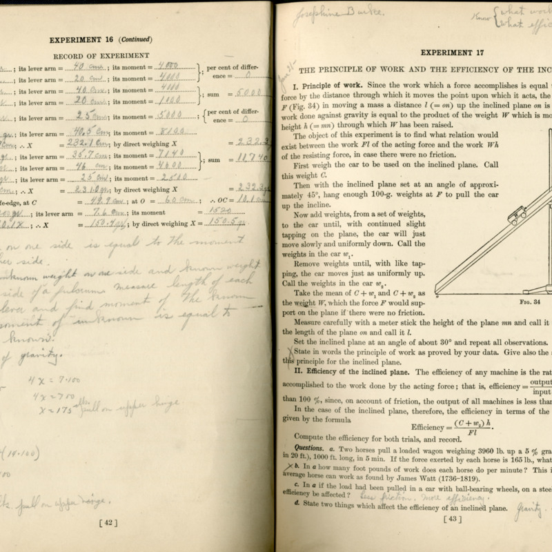 <i>A First Course in Laboratory Physics for Secondary Schools</i>.
