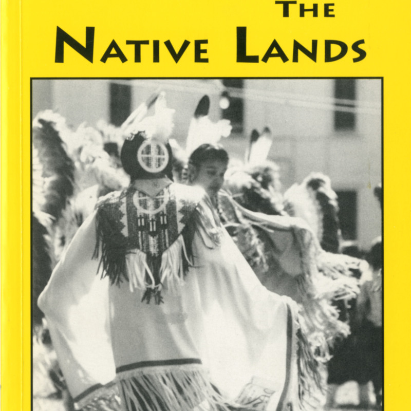 <i>Songs from the Native Lands</i>.