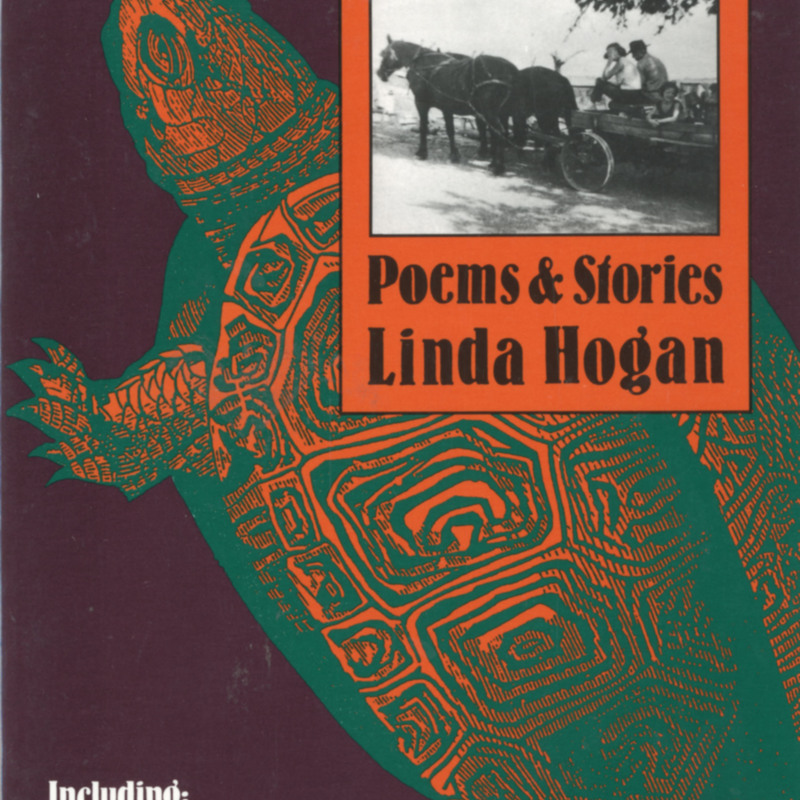 <i>Red Clay: Poems & Stories</i>.