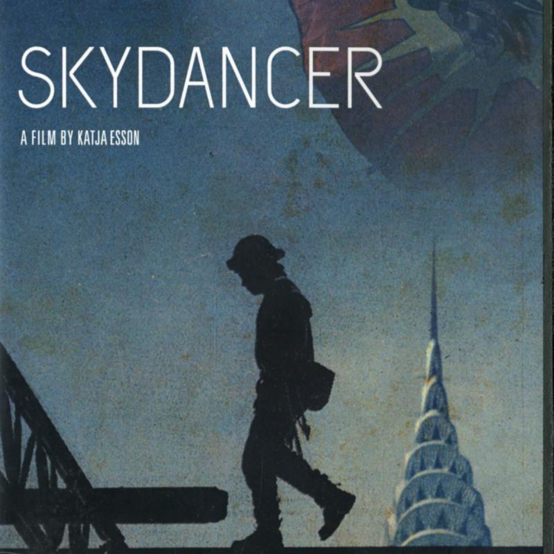 <i>Skydancers</i>