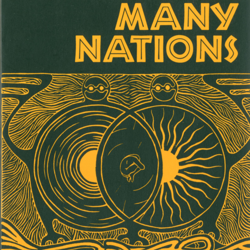 <i>Clans of Many Nations: Selected Poems, 1969-1994</i>.