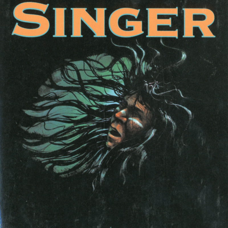 <i>Ghost Singer: A Novel</i>.