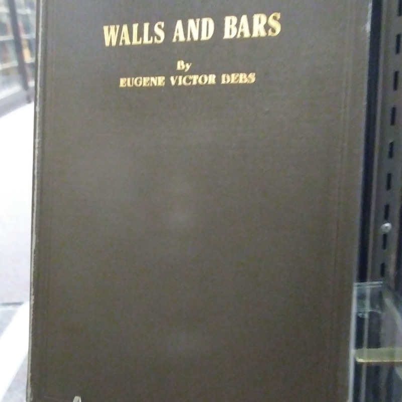 <i>Walls and Bars.</i>