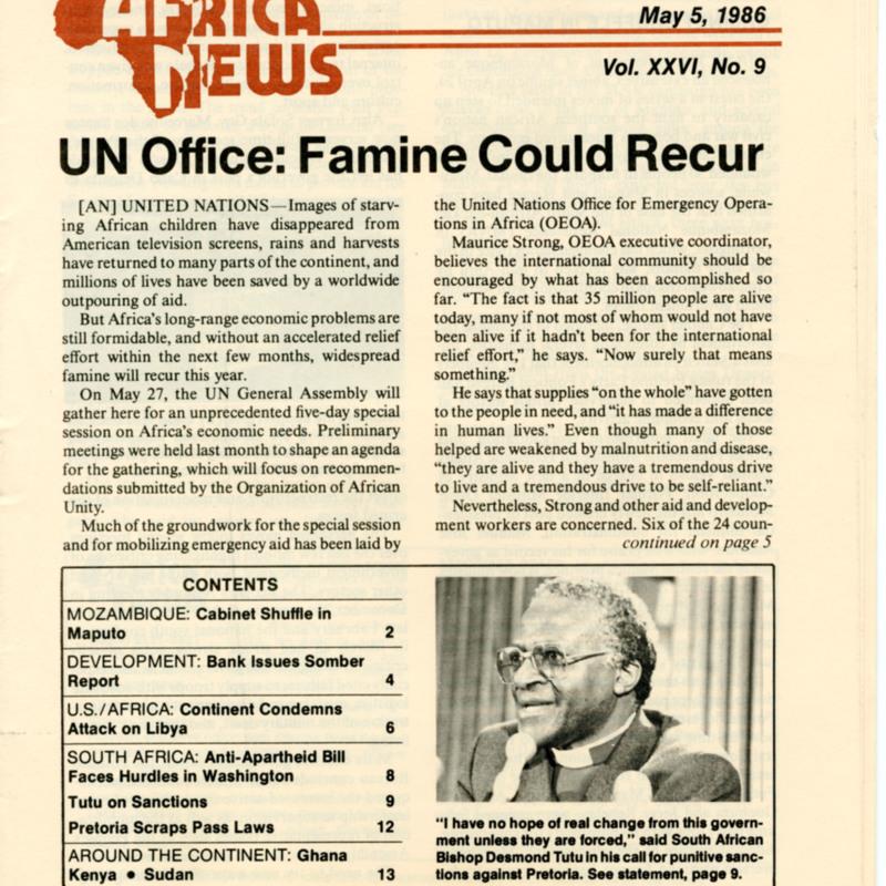 <i>Africa News.</i>