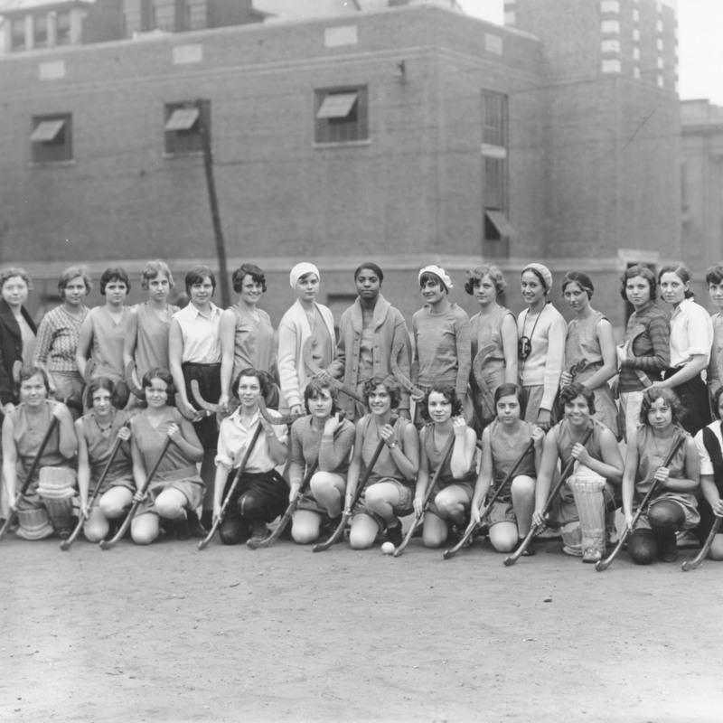 Women's Field Hockey Team