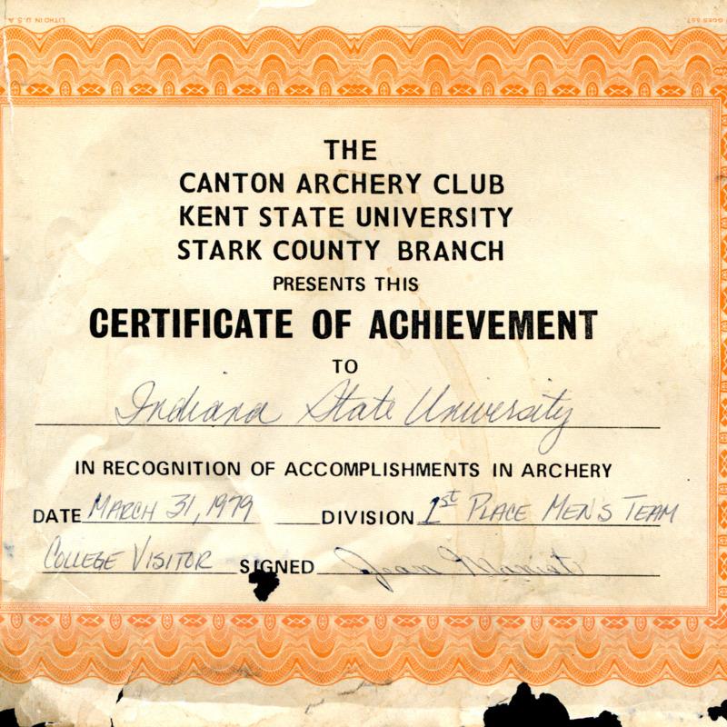Kent State Archery Club