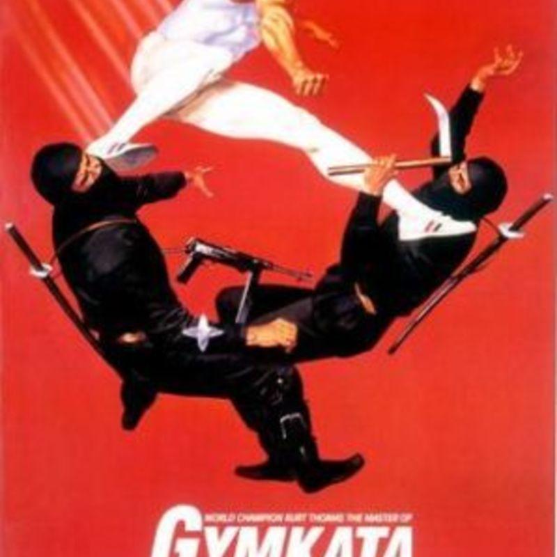 Gymkata Film