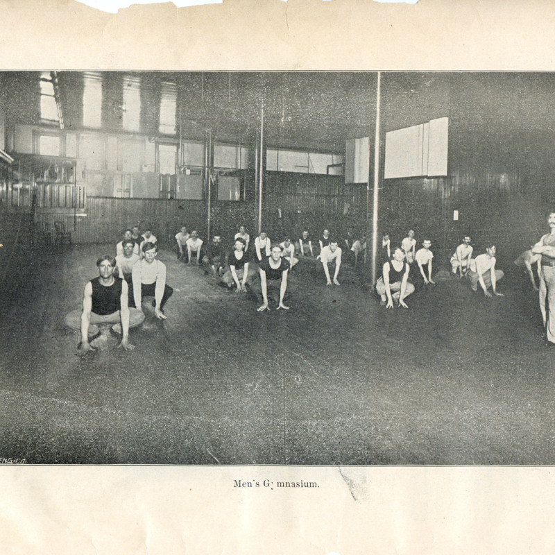 1898-North Gym