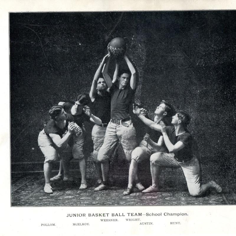 Basketball Team