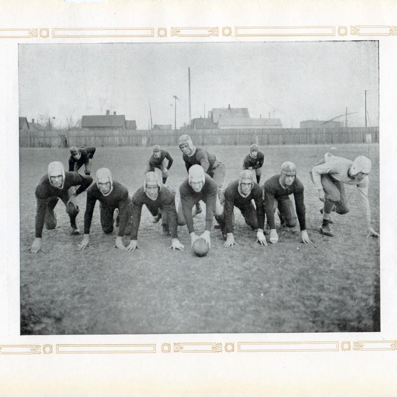 Football Hike