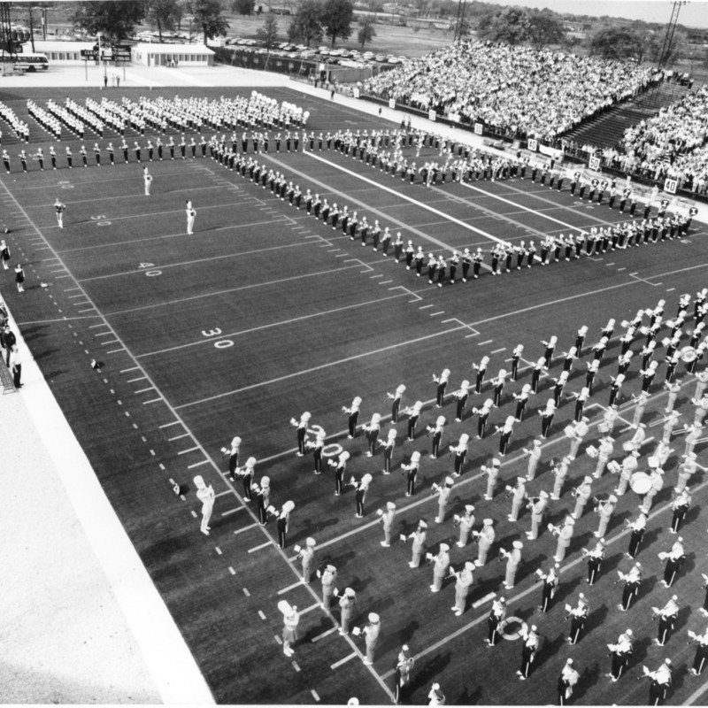 Marching Formation ND