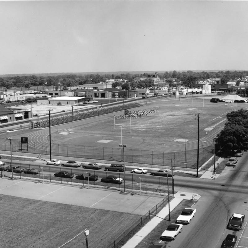 Marks Field