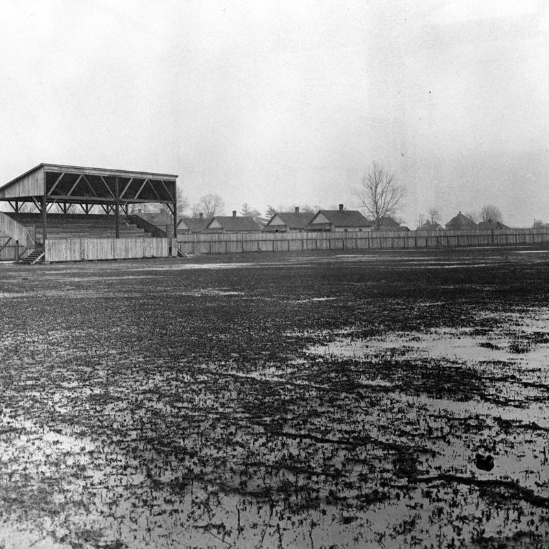 Parsons Field