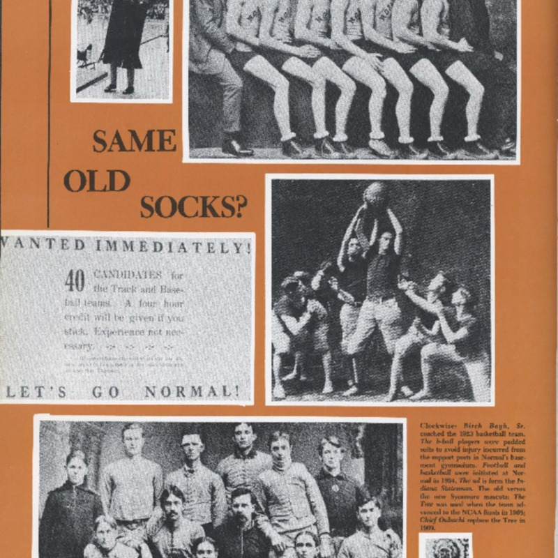 Sports Yearbook