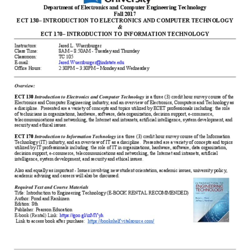 ECT 130 and 170 Fall 2017 - Syllabus.pdf