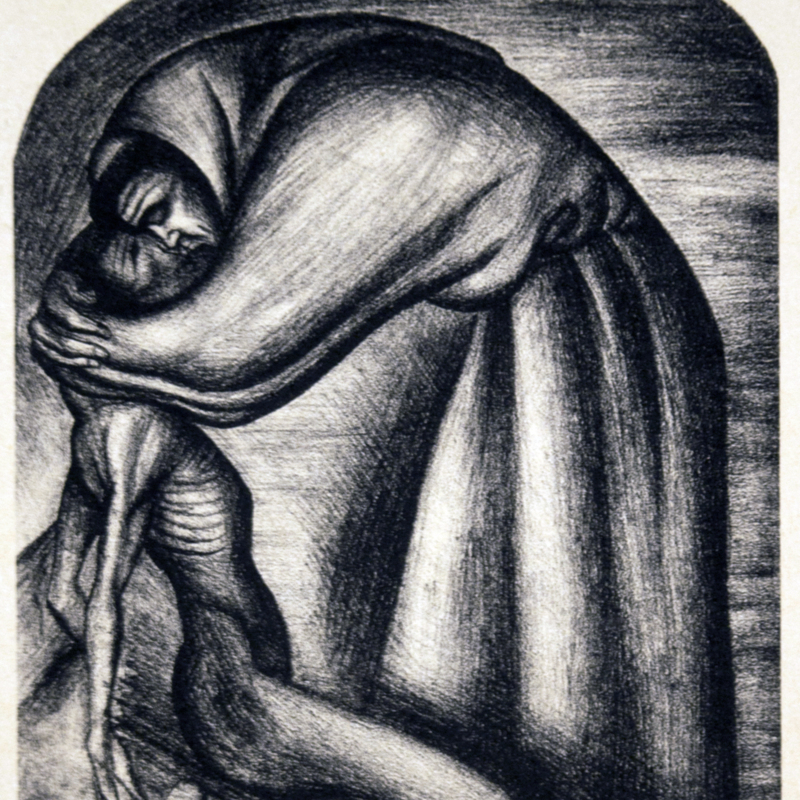 Jose Clemente Orozco - The Franciscan 99a.16.20 0152027.jpg