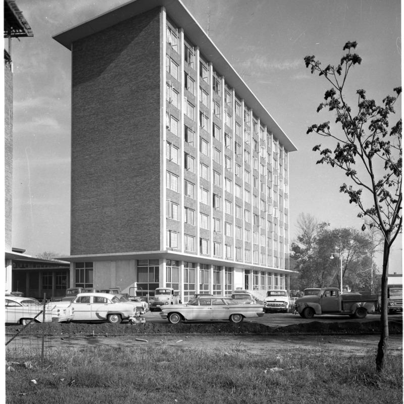 Sandison Hall